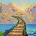 Tęczowy most, czyli gdzie idą zwierzęta po śmierci
