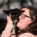Posiadanie psa poprawia zdrowie